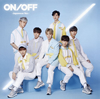 ONF / ON / OFF-Japanese Ver.-