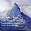 R.シュトラウス:アルプス交響曲 オロスコ=エストラーダ / hrso.