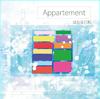 ほたる日和 / Appartement [CD] [アルバム] [2018/09/05発売]