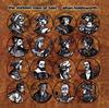 アラン・ホールズワース / ザ・シックスティーン・メン・オブ・テイン [Blu-spec CD] [アルバム] [2018/09/05発売]