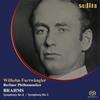 ブラームス:交響曲第3番・第4番 フルトヴェングラー / BPO [限定]