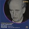 ブラームス:交響曲第3番 / ワーグナー:「トリスタンとイゾルデ」〜前奏曲と愛の死 他 フルトヴェングラー / BPO [限定]