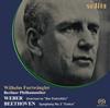 ウェーバー:歌劇「魔弾の射手」序曲 / ベートーヴェン:交響曲第3番「英雄」 フルトヴェングラー / BPO [限定]