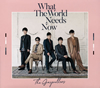 THE GOSPELLERS / What The World Needs Now [デジパック仕様] [CD+DVD] [限定] [CD] [アルバム] [2018/10/03発売]