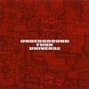 UNDERGROUND FUNK UNIVERSE / UNDERGROUND FUNK UNIVERSE [紙ジャケット仕様] [CD] [アルバム] [2018/07/12発売]
