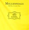 ミレニアルズ-ウィ・ウィル・クラシック・ユー- Aoi Mizuno [CD] [アルバム] [2018/09/05発売]