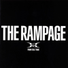 THE RAMPAGE from EXILE TRIBE - THE RAMPAGE [2CD]