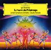 ストラヴィンスキー:バレエ「春の祭典」 - 「火の鳥」 他アバド - LSO [SHM-CD]