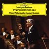 ベートーヴェン:交響曲第1番・第2番バーンスタイン - VPO [SHM-CD]
