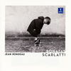 フランスの鬼才クラヴサン奏者、ジャン・ロンドーがD.スカルラッティのソナタ集をリリース
