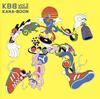 KANA-BOON / KBB vol.2 [CD] [アルバム] [2018/09/19発売]
