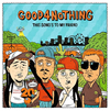 GOOD4NOTHING / THIS SONG'S TO MY FRIEND [CD] [シングル] [2018/10/10発売]