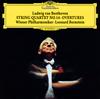 ベートーヴェン:弦楽四重奏曲第14番(弦楽合奏版)&序曲集 バーンスタイン / VPO [限定]