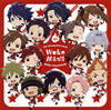 「アイドルマスターSideM 理由(ワケ)あって Mini!」THE IDOLM@STER SideM WakeMini! MUSIC COLLECTION 01 - 315 STARS(フィジカル Ver.) [CD]