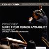 プロコフィエフ:「ロメオとジュリエット」組曲 ムーティ / CSO [UHQCD] [アルバム] [2018/10/24発売]