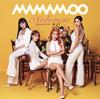 MAMAMOO - Decalcomanie-Japanese ver.- [CD]