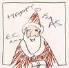 エリック・クラプトン - ハッピー・クリスマス [SHM-CD]