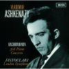 ラフマニノフ:ピアノ協奏曲第3番 他 アシュケナージ(P) フィストゥラーリ / LSO [限定]