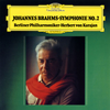 ブラームス:交響曲第2番・第3番カラヤン - BPO [SA-CD] [SHM-CD] [限定]