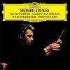 R.シュトラウス:交響詩「ティル・オイレンシュピーゲルの愉快ないたずら」 - 「ドン・ファン」 他カラヤン - BPO [SA-CD] [SHM-CD] [限定]