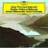 グリーグ:「ペール・ギュント」第1・2組曲 - シベリウス:ペレアスとメリザンドカラヤン - BPO [SA-CD] [SHM-CD] [限定]