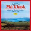 スメタナ:交響詩「わが祖国」クーベリック - BSO [SA-CD] [SHM-CD] [限定]