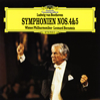 ベートーヴェン:交響曲第4番・第5番「運命」 バーンスタイン / VPO [SA-CD] [SHM-CD] [限定] [アルバム] [2018/12/12発売]