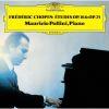 ショパン:12の練習曲作品op.10・op.25 ポリーニ(P) [SA-CD] [SHM-CD] [限定]