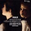 ヴィヴァルディ:チェロと通奏低音のための6つのソナタ ケラス(VC) 他 [CD] [アルバム] [2018/10/00発売]