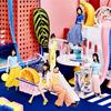 TOKYO PERFORMANCE DOLL / Hey、Girls! [CD] [アルバム] [2018/11/21発売]
