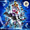 """「仮面ライダージオウ」主題歌〜Over""""Quartzer"""" - Shuta Sueyoshi feat.ISSA [CD]"""