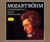 モーツァルト:交響曲全集Vol.1 ベーム / BPO [SA-CD] [4SACD] [SHM-CD] [限定]