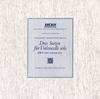 J.S.バッハ:無伴奏チェロ組曲第1番・第3番・第5番 フルニエ(VC) [UHQCD] [限定] [アルバム] [2018/12/12発売]