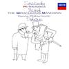 ストラヴィンスキー:「ペトルーシュカ」 / バルトーク:「中国の不思議な役人」 ドホナーニ / VPO [UHQCD] [限定] [アルバム] [2018/12/12発売]