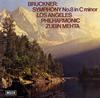 ブルックナー:交響曲第8番 メータ / LAPO [CD] [アルバム] [2018/12/19発売]