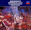 ショスタコーヴィチ:交響曲第5番・第9番 ハイティンク / RCO、LPO [再発] [CD] [アルバム] [2018/12/19発売]