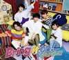 SparQlew - Bring it on! [CD+DVD] [限定]