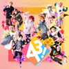 「MANKAI STAGE「A3!」〜SPRING&SUMMER 2018〜」MUSIC Collection [CD]