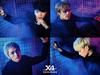 X4 / CROSSROAD [デジパック仕様] [CD+DVD] [限定]