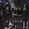 5lack / KESHIKI [CD] [アルバム] [2018/11/21発売]