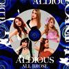 ALDIOUS / オール・ブローズ [CD+DVD] [限定] [CD] [ミニアルバム] [2018/11/21発売]