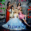 ALDIOUS / オール・ブローズ [CD] [ミニアルバム] [2018/11/21発売]
