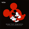 Songs from Imagination〜Disney Music Collection Celebrating Mickey Mouse [2CD]