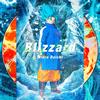 Miura Daichi / Blizzard(映画「ドラゴンボール超 ブロリー」オリジナルジャケット盤)