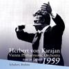 シューベルト:交響曲第8番「未完成」 - ブラームス:交響曲第4番カラヤン - VPO [CD]
