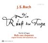 J.S.バッハ:フーガの技法BWV1080アスペレン(HC) [SA-CDハイブリッドCD]