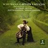 仏のチェリスト、ゴーティエ・カピュソンがシューマンのチェロ協奏曲&室内楽作品集をリリース