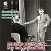 ショスタコーヴィチ:交響曲第5番バーンスタイン - NYP [CD]