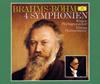 ブラームス:交響曲全集ベーム - VPO ウィーン楽友協会cho. ルートヴィヒ(A) [SA-CD] [3SACD] [SHM-CD] [限定]