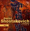 ショスタコーヴィチ:交響曲第9番・第10番 タバコフ / ブルガリア国立放送so. [CD] [アルバム] [2018/12/00発売]